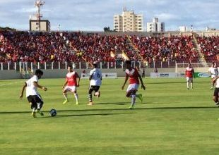 Belo volta a perder fora de casa e vira lanterna na Copa do Nordeste 2