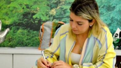 Prefeita de Monteiro lamenta morte de fisioterapeuta e esposa de ex-secretário 4
