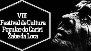 Festival de Cultura Popular Zabé da Loca acontece entre os dias 24 e 26, em Monteiro 2
