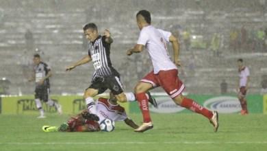Sergipe vira, mas Botafogo-PB arranca empate 3