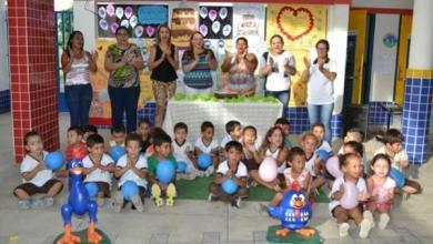 Comemoração marca dois anos de serviços da Creche Francisca Mineiro em Monteiro 44
