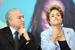 Dilma-e-Temer-EC-300x200 Marcelo Odebrecht relata caixa 2 de R$ 150 milhões à chapa Dilma-Temer