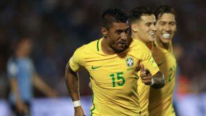 Brasil faz 4 x 1 no Uruguai e se aproxima da Rússia 7