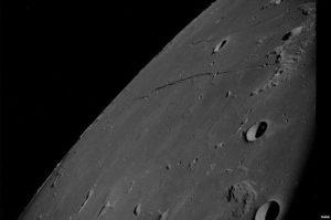 Rússia começa a selecionar astronautas para voos à lua, informa estatal 4