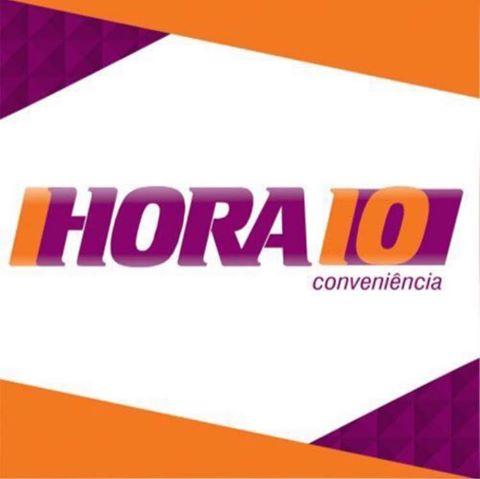 h10 Final de Semana Chegou: Promoção na Hora 10 Conveniência em Monteiro