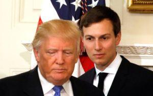 jared-kushner-300x190 Genro de Trump também se reuniu com embaixador russo durante transição