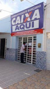 pague-facil-169x300 EXCLUSIVO: Dois homens armados assaltam agência da Caixa Aqui no centro de Monteiro
