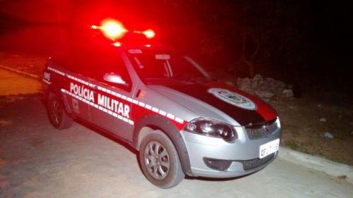 policia3 Jovem é executado com vários tiros no peito no Cariri