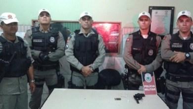 Polícia apreende 38 armas de fogo durante o carnaval em todo o Estado 5