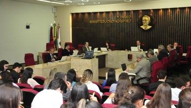 TCE reprova contas de ex-prefeito paraibano e de duas Câmaras Municipais 7