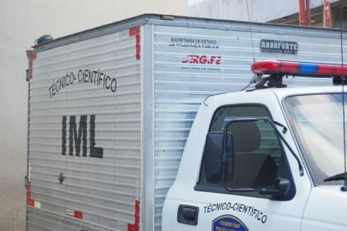 grande-carro-iml-18012010 Mulher que estava desaparecida é encontrada morta dentro de bueiro no sertão da PB