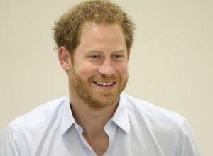 Príncipe Harry revela ter vivido 'caos total' após a morte da mãe 5