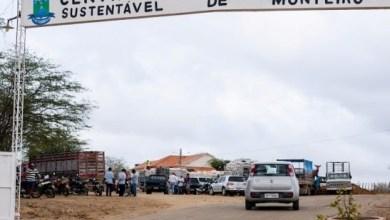 Comércio de motos e automóveis ganha espaço no Centro de Comercialização de Monteiro 8