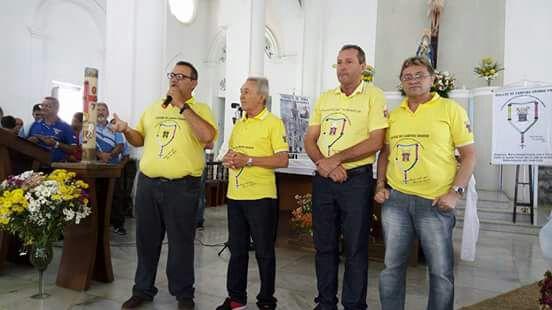 Terço dos Homens Comemora 12 Anos em Monteiro 4
