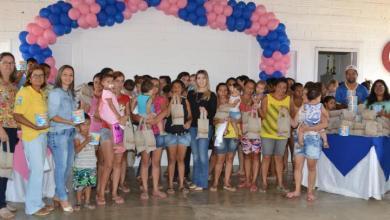 Programa Neném Fortinho é reaberto e beneficia aproximadamente 200 crianças 9