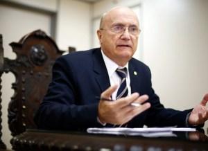 Demitido da Justiça, Serraglio recusa convite para assumir Transparência 1
