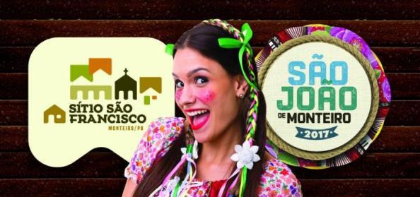 Sítio São Francisco será um dos principais atrativos do São João de Monteiro 1