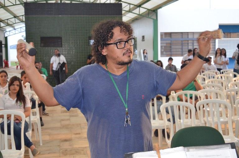 Prefeita de Monteiro participa da Terceira Semana de Popularização da Ciência no Semiárido do IFPB 9