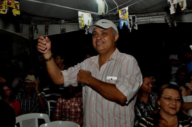 OPIPOCO mostra como foi a primeira noite do festival de quadrilhas em Monteiro. Confira Imagens 9