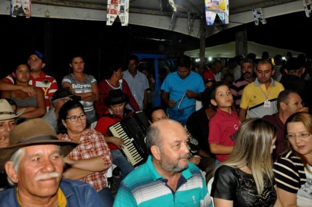 OPIPOCO mostra como foi a primeira noite do festival de quadrilhas em Monteiro. Confira Imagens 29