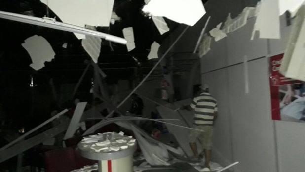 Exclusivo: Três suspeitos de explodirem caixa eletrônico em Sertânia são presos em Monteiro 5