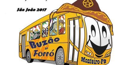 Busão do forró será mais um atrativo em Monteiro durante o São João 7
