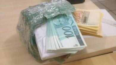 Polícia Federal apreende mais de R$ 100 mil em cédulas falsas em bar na Paraíba 3
