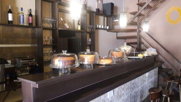 Saborear café inaugura novo espaço 11