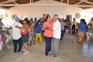 Secretaria de Desenvolvimento Social de Monteiro realiza São João dos Idosos, adolescentes e crianças 1