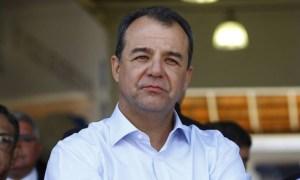 Cabral é condenado a 14 anos e dois meses de prisão 1