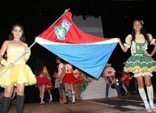 Alunos da Rede Municipal de Monteiro participam de grande evento em Campina 1
