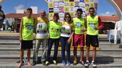 Corrida da emancipação encerra com chave de ouro comemorações do aniversário de Monteiro,confira fotos 5