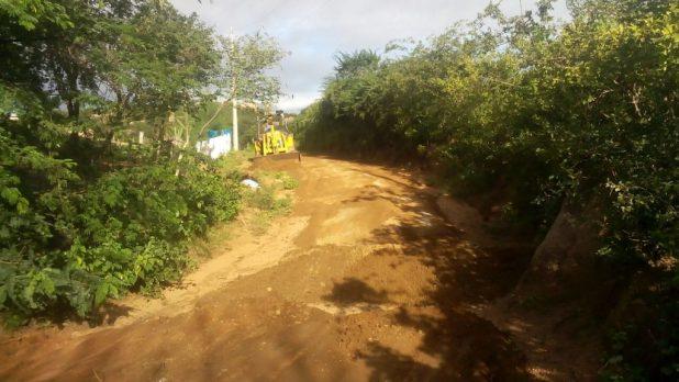 secretaria-de-agricultura-de-Monteiro.jpg-05-1024x576 Secretaria de Agricultura de Monteiro Intensifica trabalho de recuperação de estradas na zona rural