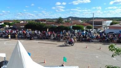 5ª Gincana de Motos e Manobras Radicais será realizada neste domingo (13) em Zabelê 2