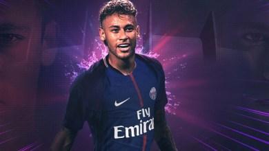Paris Saint-Germain anuncia a contratação de Neymar 1