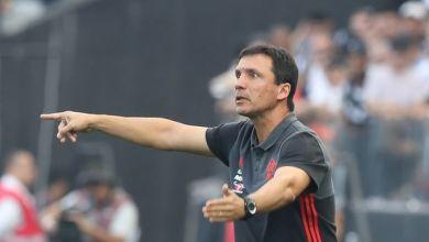 Técnico mais longevo da Série A, Zé Ricardo deixa o comando do Flamengo 6