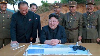 Coreia do Norte atingiu capacidade de produzir mísseis nucleares, diz jornal 4