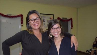 Radialistas Luanna Brandão e Elisa Marinho receberão títulos de cidadãs monteirenses nesta quinta-feira 3