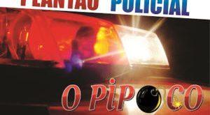 Homem sofre tentativa de homicídio no centro de Serra Branca 7