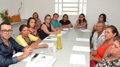 Prefeitura de Monteiro empossa novos conselheiros municipais de saúde 6
