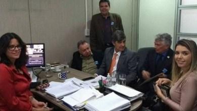 EM BRASÍLIA: Prefeita de Monteiro cumpre agenda ao lado do deputado Wellington Roberto 6