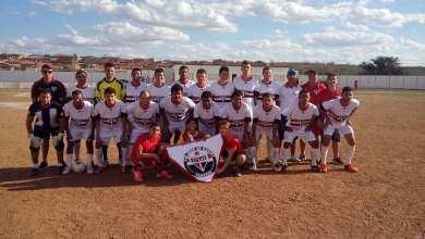 São Paulo é bicampeão da Copa Cariri Integração de Futebol 5