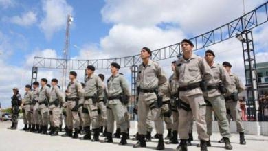 Em Monteiro: Policiais fazem estágio de operações táticas com apoio de motocicletas 5