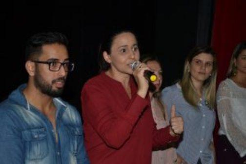Agosto-Dourado.Reunião-Gestantes_equipe1-300x200 Encontro de    Gestantes e Agosto Dourado têm comemorações em Monteiro