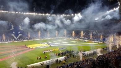Penta! Cruzeiro vence Fla nos pênaltis e conquista Copa do Brasil 6