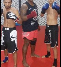 Atletas de Monteiro vão disputar evento de lutas em Areia 6