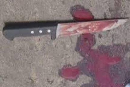 faca1-1 Mulher esfaqueia companheiro no Cariri Paraibano