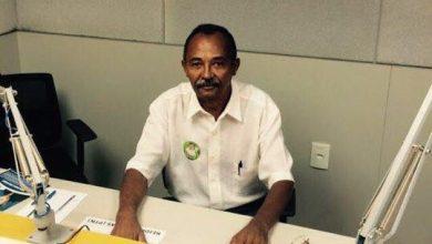 Vice-prefeito de Serra Branca sofre infarto e será submetido a cirurgia 3