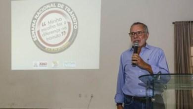 Batinga e Cartaxo abrem Semana Nacional de Trânsito na Capital 5