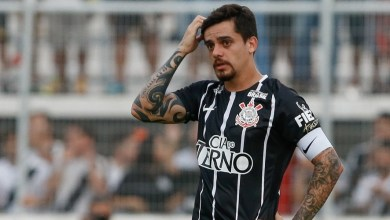 Corinthians permite chegada de rival 7